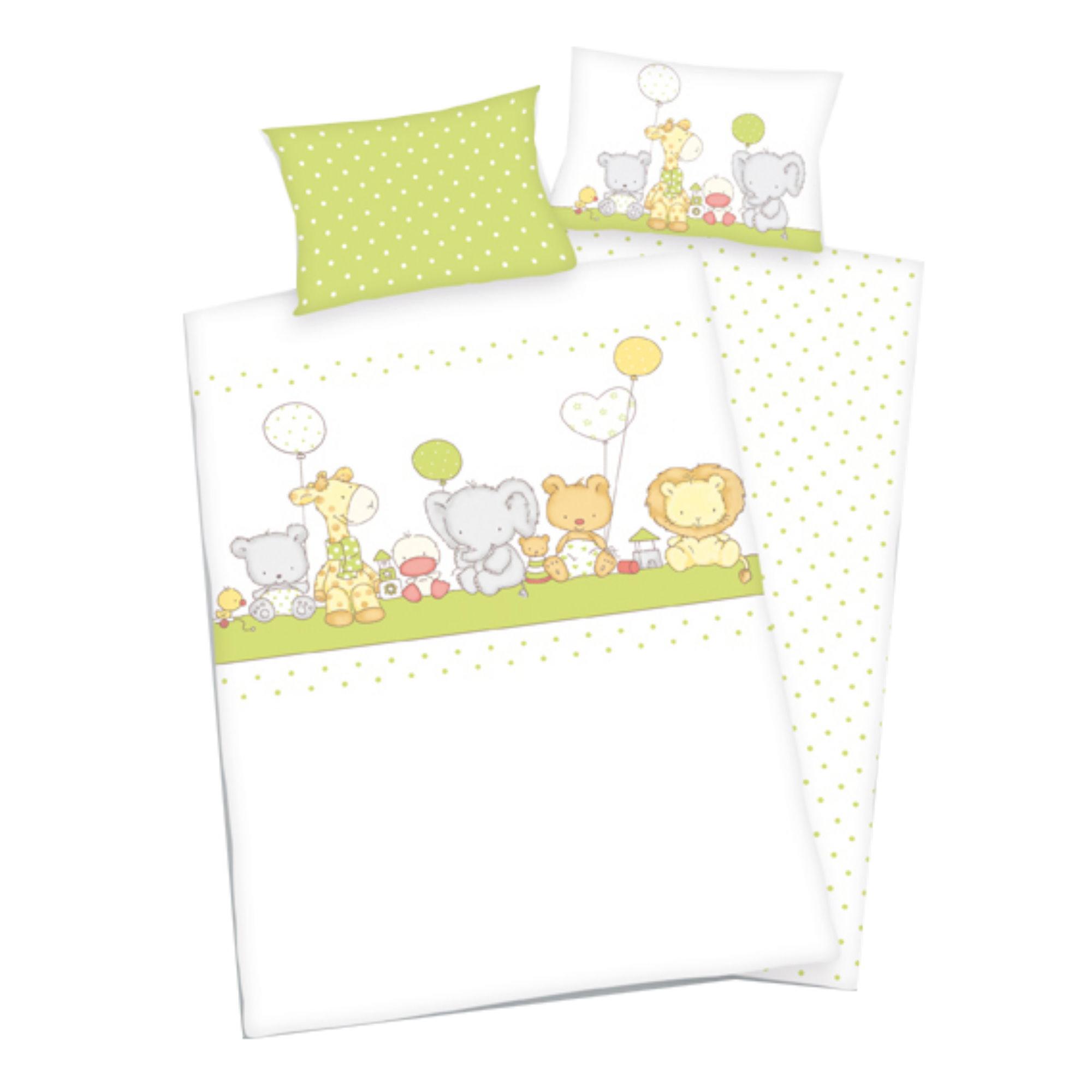 rainbowpalace baby und kindermode baby bettw sche. Black Bedroom Furniture Sets. Home Design Ideas