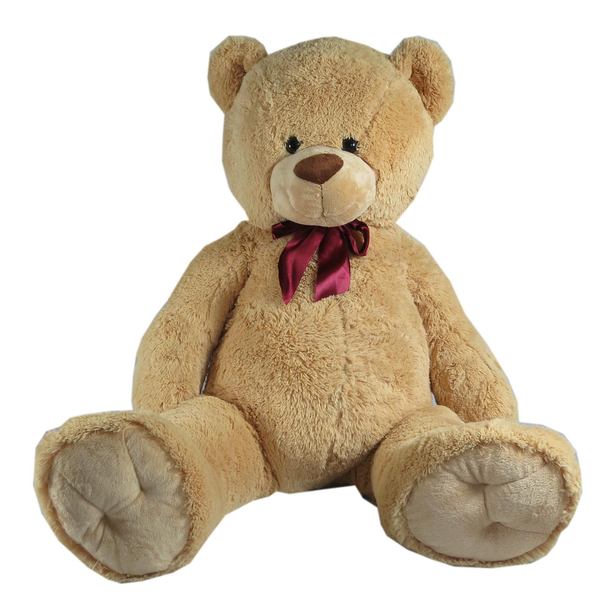 rainbowpalace baby und kindermode heunec schlenker b r b r teddy pl sch kuschelb r. Black Bedroom Furniture Sets. Home Design Ideas